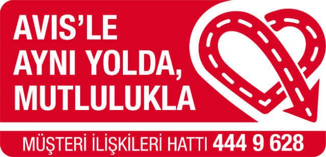 Avis Türkiye Müşteri Hizmetleri ve İletişim Adresleri