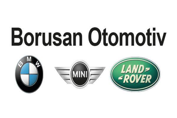 Borusan Otomotiv Müşteri Hizmetleri ve İletişim Adresleri