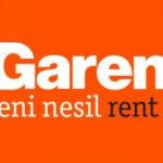Garenta Rent a Car Müşteri Hizmetleri ve İletişim Adresleri
