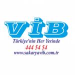 Sakarya VİB Müşteri Hizmetleri ve İletişim Adresleri