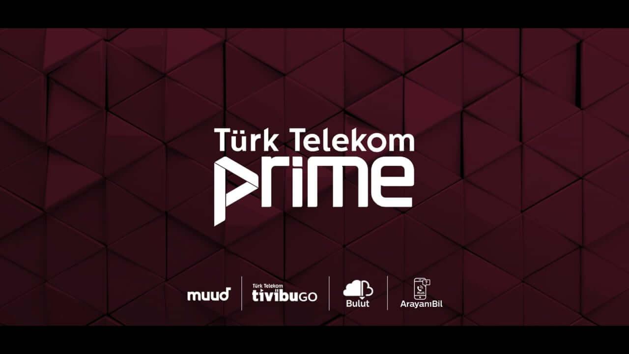 Türk Telekom Prime Tarifeleri – İletişim ve Kayıt