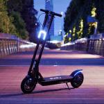 Elektrikli Scooter Nedir Ve Neden Kullanılmalıdır?