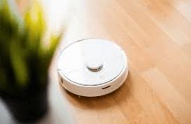 Robot Süpürge Seçerken Dikkat Edilmesi Gerekenler