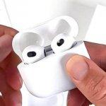 Apple AirPods 3 Çıkıyor.Üçüncü Nesil AirPods Özellikleri